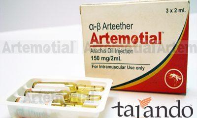 Taj Ando-Artemotial-150mg