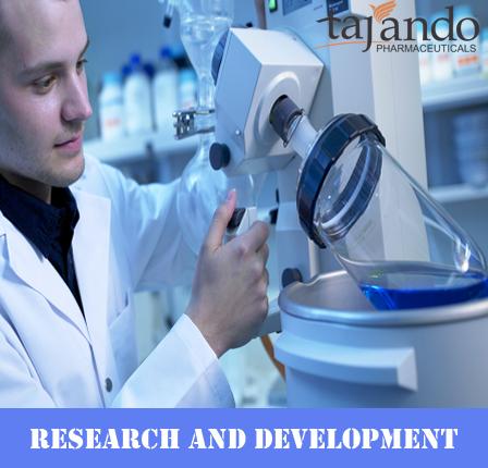 ResearchDevelopment_TajAndo