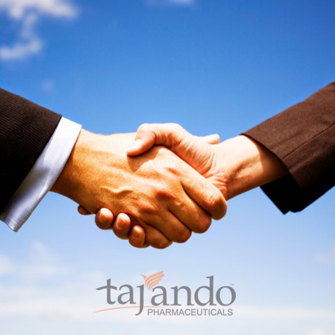 Taj Ando_Our promise
